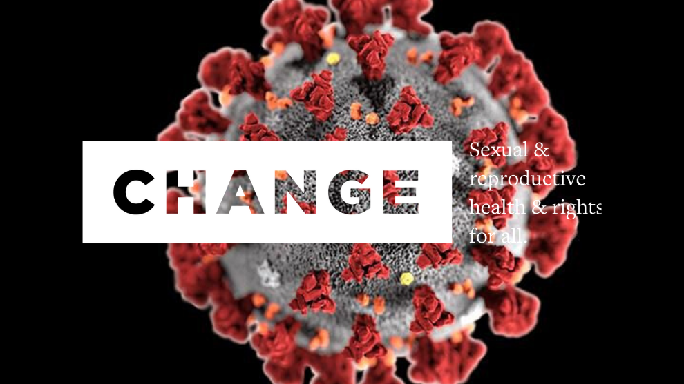 CHANGE Responds to COVID-19