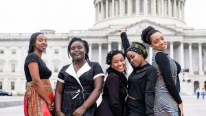 Making Change Through Advocacy: COMPASS Africa Reverse Co-del